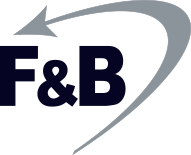 F&B Communications Logo